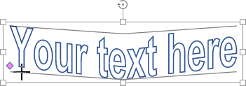 Text Art Transformation