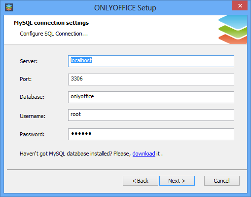 How to install Community Server on your server? - ONLYOFFICE