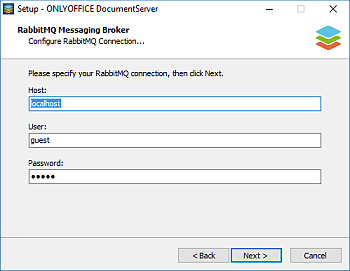 Installing ONLYOFFICE Docs